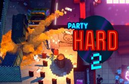 tráiler de Party Hard 2 de PAX West 2018