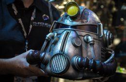 Power Armor Edition de Fallout 76