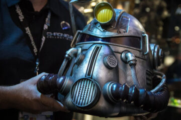 Power Armor Edition de Fallout 76
