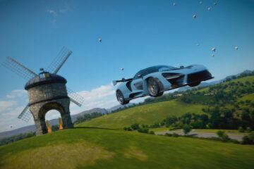 Primeras impresiones de Forza Horizon 4 para Xbox One