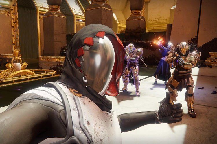 análisis de Destiny 2: Los Renegados