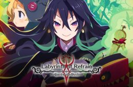 analisis de labyrinth of refrain coven of dusk