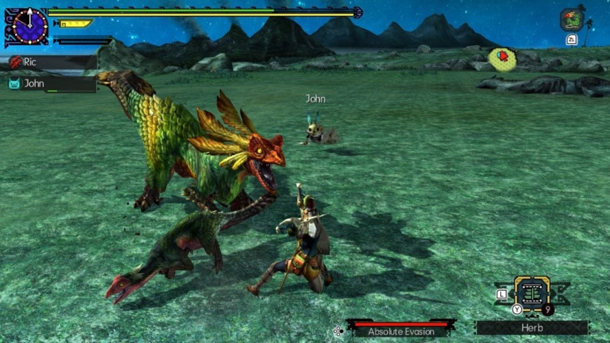 analisis de monster hunter generations ultimate 2