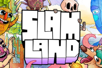 Análisis de Slam Land para Nintendo Switch