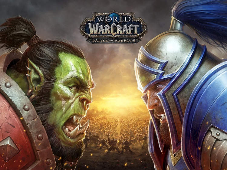 analisis de world of warcraft battle for azeroth