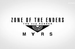 analisis de zone of the enders the 2nd runner mars