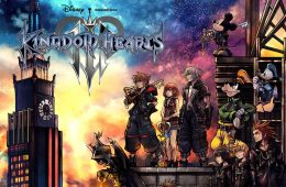 analisis del trailer de kingdom hearts iii