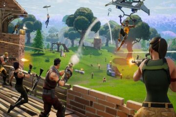 cross-play en Fortnite de PlayStation 4