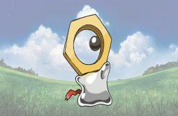 desvelado el Pokémon singular Meltan