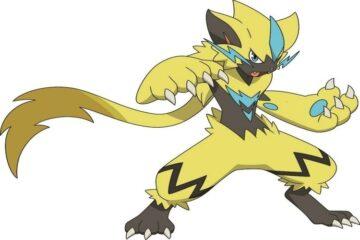 fecha de distribución del Pokémon Zeraora