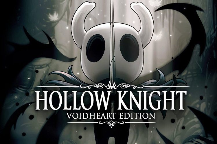 Voidheart Edition ya tiene fecha en PS4 y Xbox One — Hollow Knight