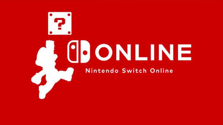 guardar partida en la nube desde Nintendo Switch Online