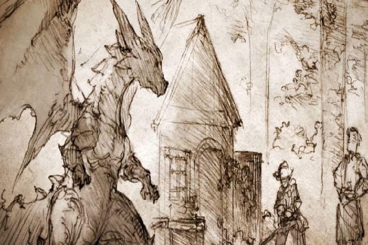historia de Alberia de Dragalia Lost