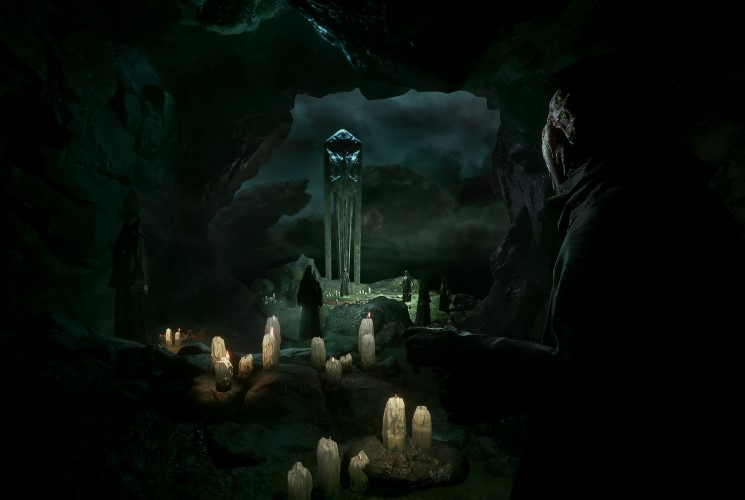 impresiones de call of cthulhu 2