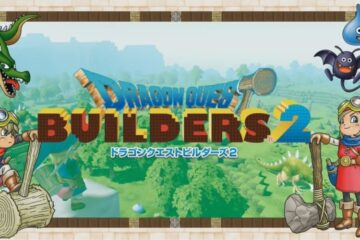informacion de la construccion en dragon quest builders 2 3