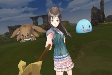 lanzamiento en occidente de Atelier Arland Series Deluxe Pack