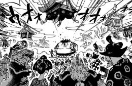manga de one piece 916