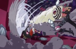one piece 854 luffy vs katakuri