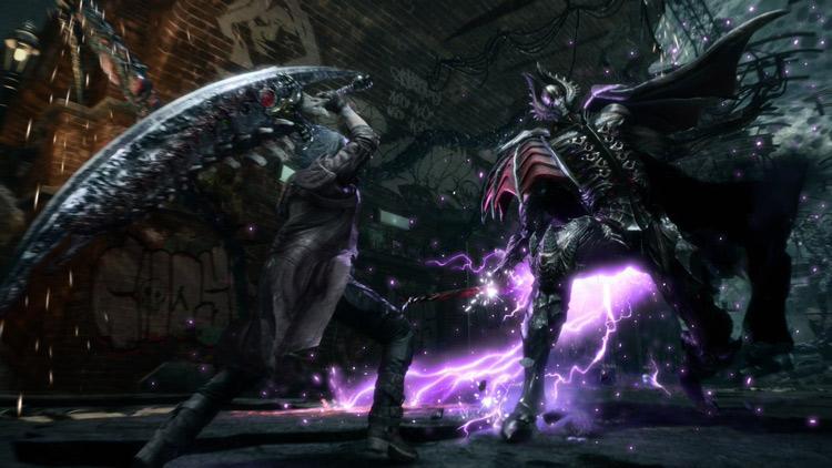 requisitos mínimos y recomendados de Devil May Cry 5