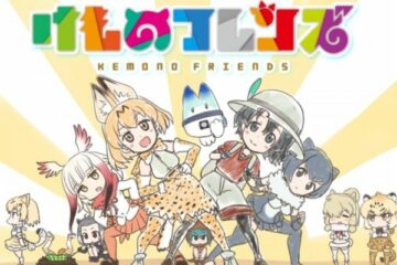 trailer de kemono friends picross