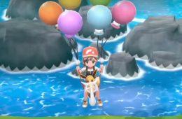 trailer de movimientos secretos de pokemon lets go