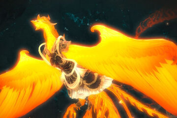 trailer del parche 4.4 de final fantasy xiv