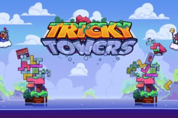 tricky towers en switch