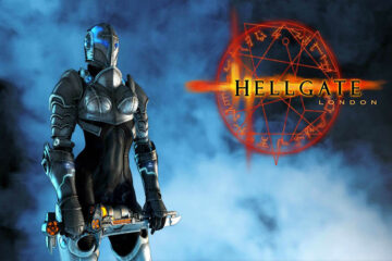 Hellgate London aparece en Steam