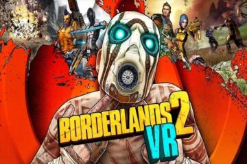 Borderlands 2 da el salto a la realidad virtual con Playstation VR