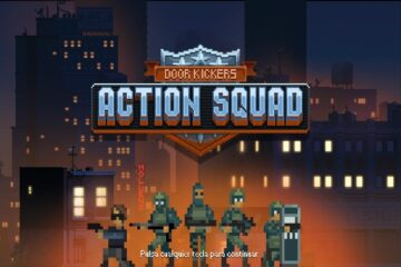 Análisis de Door Kickers: Action Squad para Steam