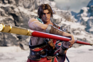 Impresiones de la BETA de SoulCalibur VI - PlayStation 4