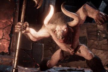 Localización de todos los seres mitológicos de Assassin's Creed: Odyssey
