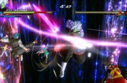 Primeras imágenes del modo Master Raid de Dragon Ball Xenoverse 2