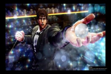 análisis de Fist of the North Star: Lost Paradise