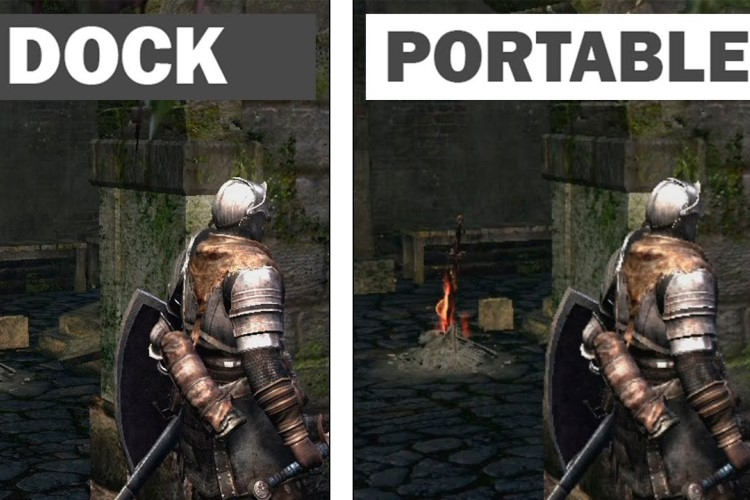 analisis de dark souls remastered para nintendo switch 2