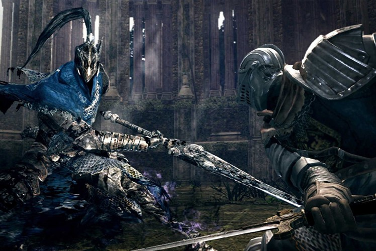 analisis de dark souls remastered para nintendo switch 3