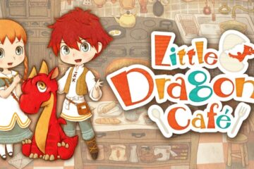 analisis de little dragons cafe