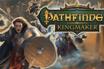 analisis de pathfinder kingmaker