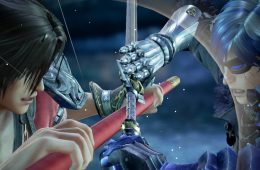 analisis de soul calibur vi