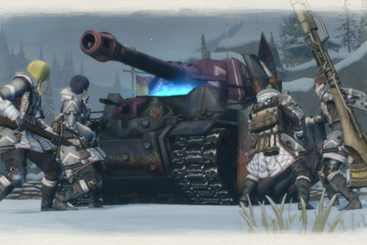 analisis de valkyria chronicles 4 3