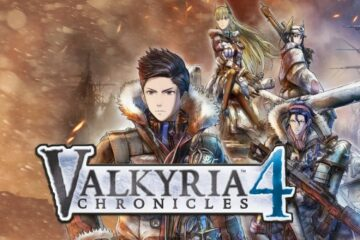 analisis de valkyria chronicles 4