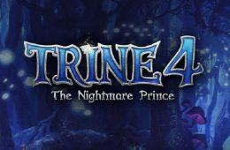 anuncio oficial de Trine 4: The Nightmare Prince