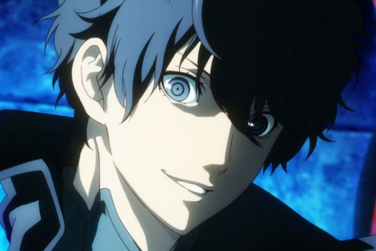 especial de persona 5 the animation