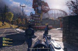bug en Fallout 76