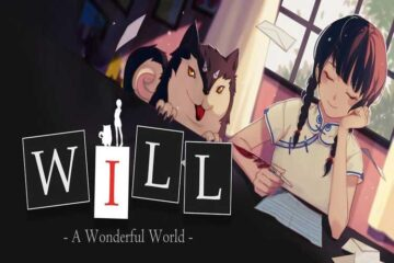 fecha de lanzamiento de WILL: A Wonderful World