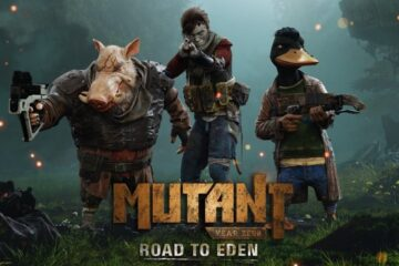 gameplay de mutant year zero road to eden