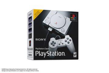 juegos de PlayStation Classic