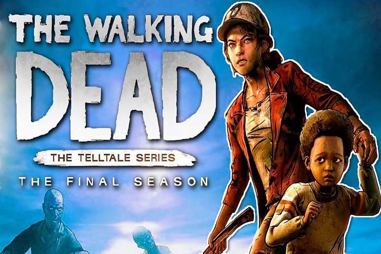 La temporada final The Walking Dead será terminada por su creador Marcos Casal08/10/2018