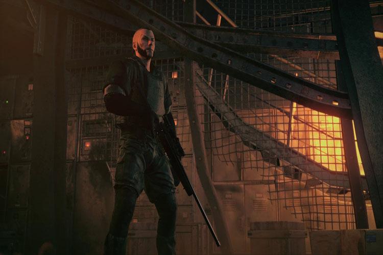 Silent Hill aparecerá en Metal Gear Survive