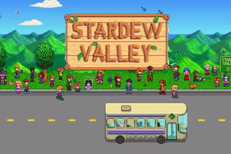 multiplayer de stardew valley ya está listo